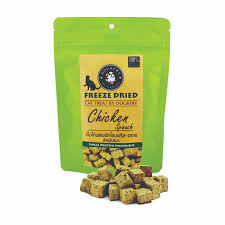 Dogkery Freeze Dried Cat Chicken
