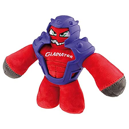 Gigwi Red Gladiator Squeaker